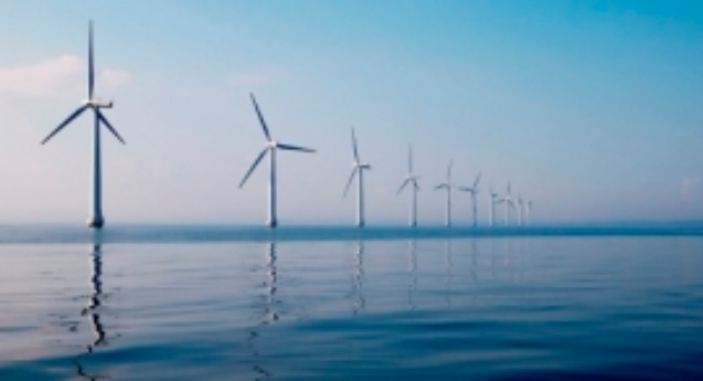 offshore-turbines-3 Nexans Wins Cable-Supply Contract For 66 kV Offshore Wind Farm