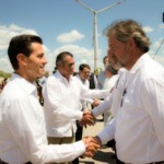 Acciona's Largest Wind Farm For Client Inaugurated In Mexico
