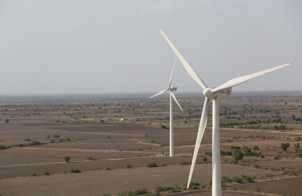 turbines-gamesa Gamesa Nets Order For 50 MW India Wind Farm From ReNew Power
