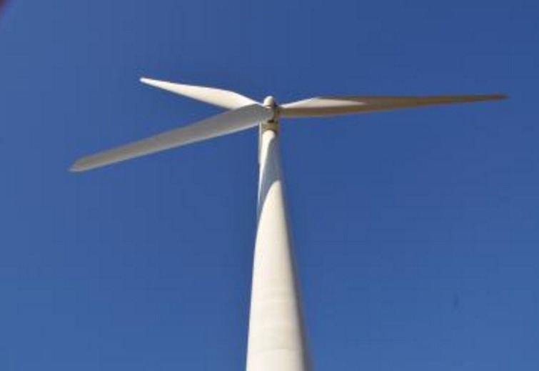 up-turbine GE To Deliver Huge Wind Turbine With Pumped Storage Hydro
