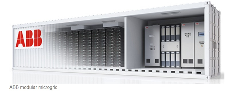 ABB ABB Releases Microgrid Solution To Maximize Renewables Usage