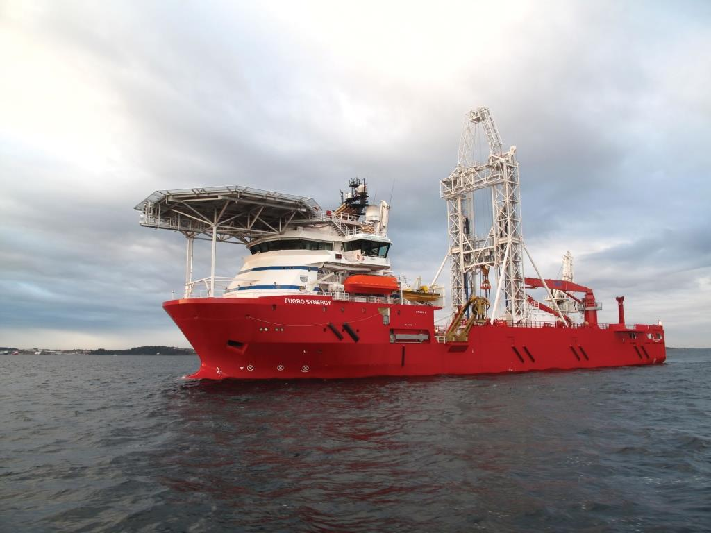 Fugro-Synergy-compressed-Oct Offshore Wind Site Investigations Kicking Off In Massachusetts
