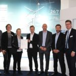 Siemens' Newest Onshore Turbine Earns DNV GL Certification