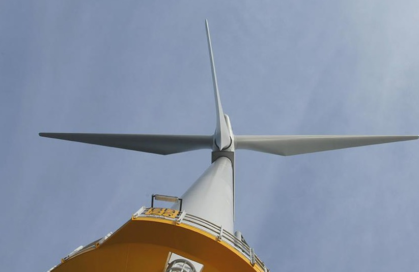dong-turbine DONG Energy Celebrates 1,000 Offshore Wind Turbines