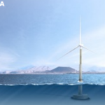 Researchers Develop Self-Installing Offshore Wind Turbine System
