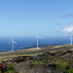 Siemens Turbine Fails At Sempra's Auwahi Wind Complex