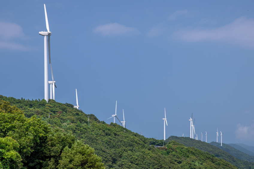iStock_102801019_SMALL United Wind Brings Distributed Wind Development To New Market
