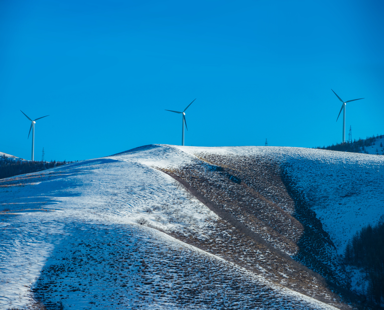iStock_103689479_SMALL Federal Grant Enables University Of Illinois To Study Turbine Efficiency