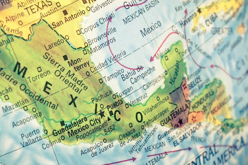 iStock_74164825_SMALL EDF Grabs 252 MW Of Wind In Mexican Auction