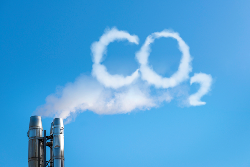 iStock_87575057_SMALL U.S. Energy-Related CO2 Emissions Hit 25-Year Low: EIA