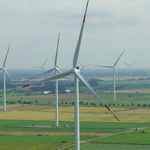 Siemens Gains Ground In Windy Northern Germany