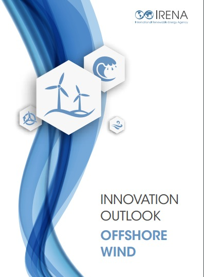 irena-report IRENA: Falling Costs, Tech Innovations Will Boost Offshore Wind