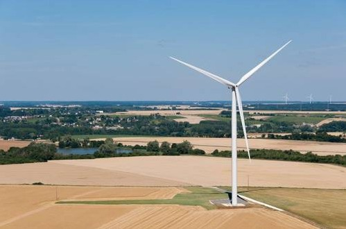 nordex-turbine-2 Nordex Announces Six New Wind Orders In France