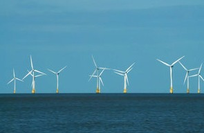 offshore-turbines-6 US Wind Pushes To Develop Maryland Offshore Wind Farm