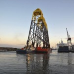 Bladt Finishes Foundation Work At Wikinger Offshore Wind Farm