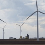 GE Renewable Energy Welcomes New Exec