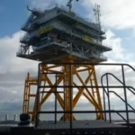 RES To Provide O&M Services For Blue Transmission Offshore Assets