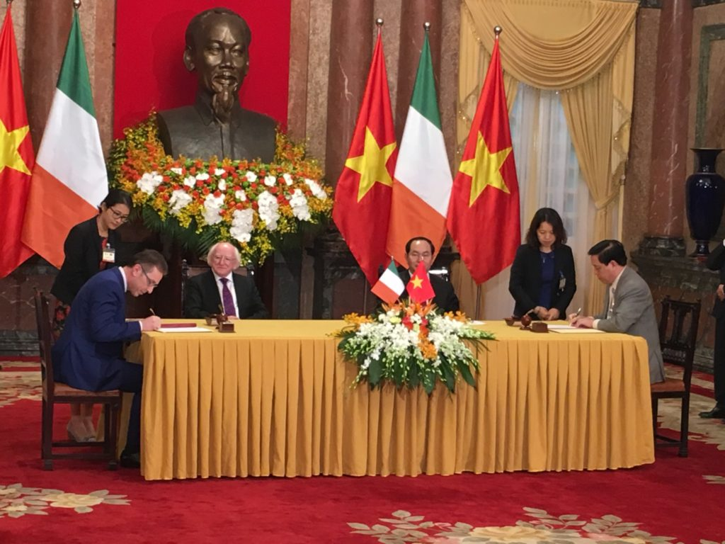 Vietnam-signing-1024x768 Mainstream To Bring Nearly 1 GW Of Wind To Vietnam