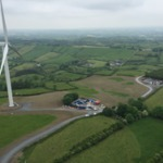 GE-Powered Old Mill Wind Farm Begins Operations
