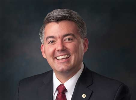 gardner_official_small 'Wind Champion' Senator Named National Republican Senatorial Committee Chair