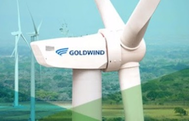 goldwind Goldwind Americas To Supply Turbines For 1,870 MW Viridis Wind Project