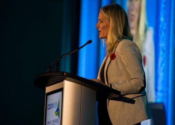 honorable-catherine Canadian Government Goes All In With 100% Renewables Pledge