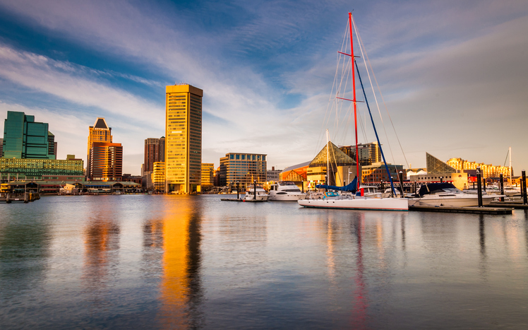 iStock-178790032 Maryland Takes Another Step Toward Offshore Wind