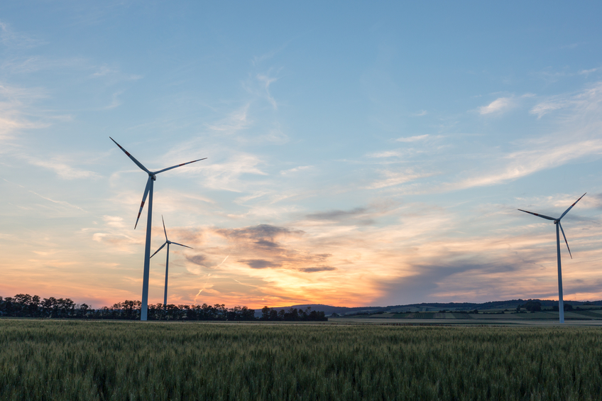 iStock_106738743_SMALL Another Funding Round Kicks Off For Renewables In Developing Countries