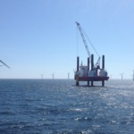 Ziton Wins Multiyear Contract To Support Offshore Wind Projects