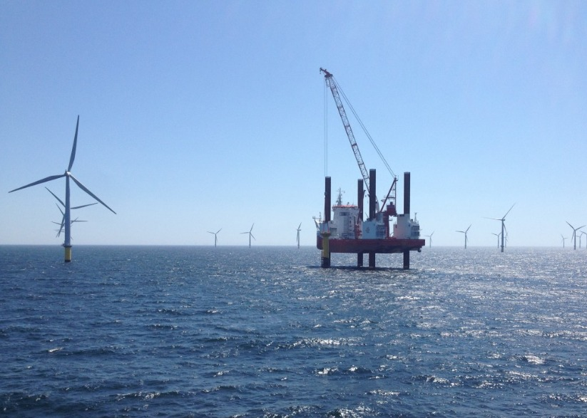 offshore-support Ziton Wins Multiyear Contract To Support Offshore Wind Projects