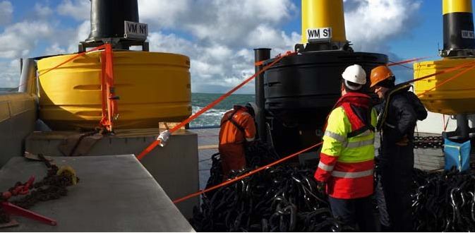 offshore-work SeaRenergy, SMC Win Contract For Veja Mate Offshore Wind Farm