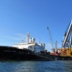 Seaway Heavy Lifting Wins Major EPCI Contract For Offshore Wind