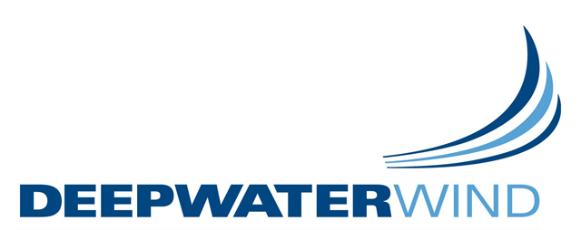 DeepwaterWind-Logo U.S. Offshore Wind Becomes A Reality In 'A Matter Of Days'
