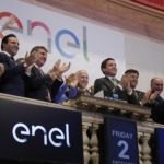 Enel Americas' Arrival On NYSE Marks End Of Corporate Restructuring