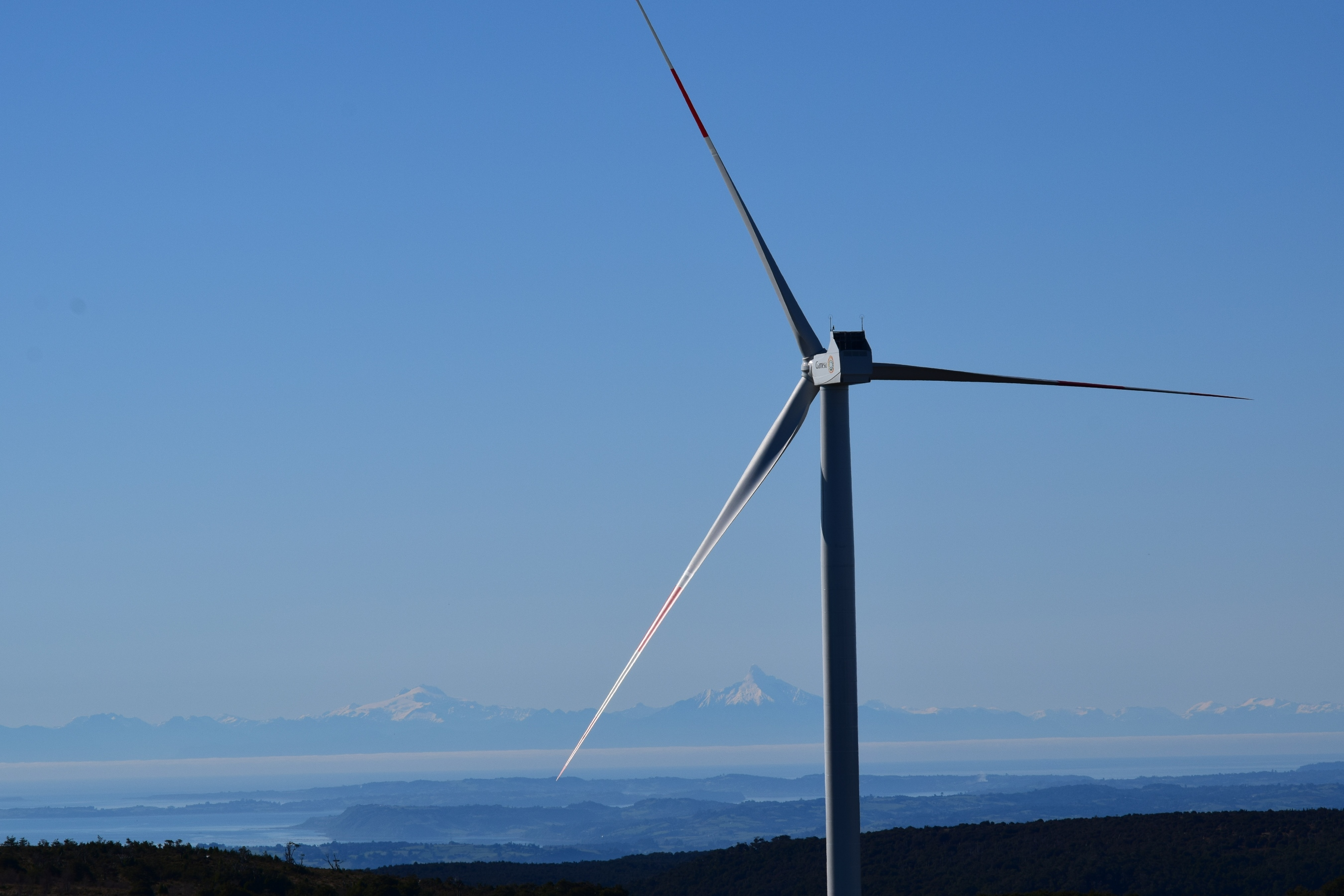 Gamesa-wind-farm-in-Chile With 115 MW Order, Gamesa Expands Latin American Presence