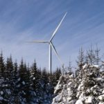 Senvion-Powered Wind Farm Now Producing Energy In Quebec