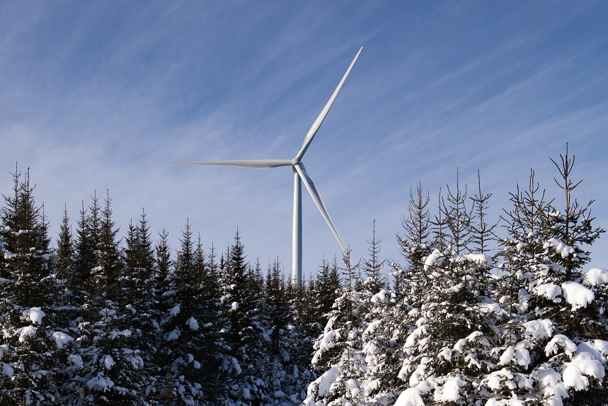 MU_2016_3XM_snowscapes-10s Senvion-Powered Wind Farm Now Producing Energy In Quebec