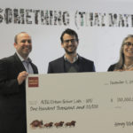 NYU School Gets Funding To Support City's Cleantech Initiatives