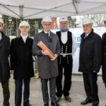 Nordex Kicks Off Headquarters Expansion In 'European Wind Power Capital'