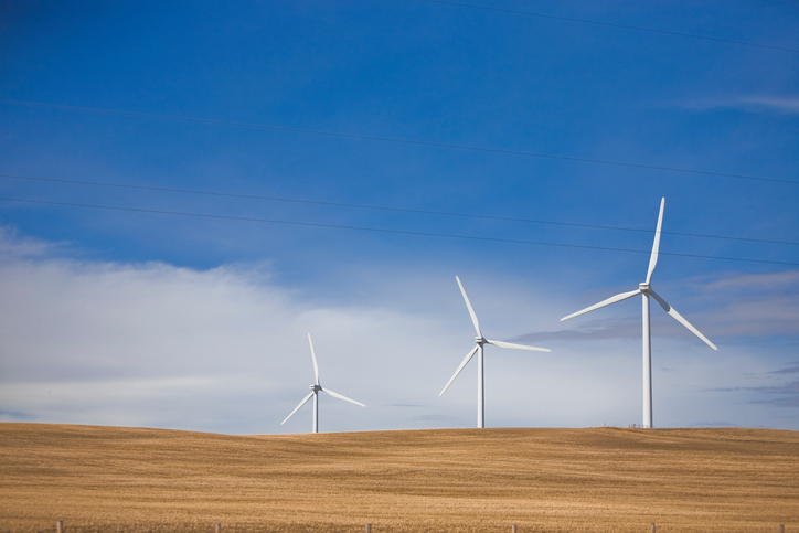 iStock-147071667 CanWEA: Wind Essential To Ontario's Long-Term Energy Plan