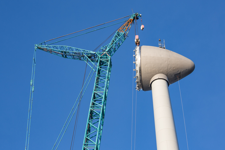 iStock-524009500 To Repower Or To Retrofit: How Does The PTC Affect Wind Owners' Decisions?