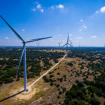 Texas-Based Wind Component Manufacturer Inks Distribution Agreement