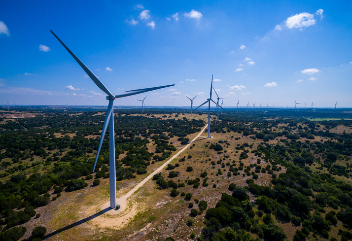 iStock-583697876 Texas-Based Wind Component Manufacturer Inks Distribution Agreement