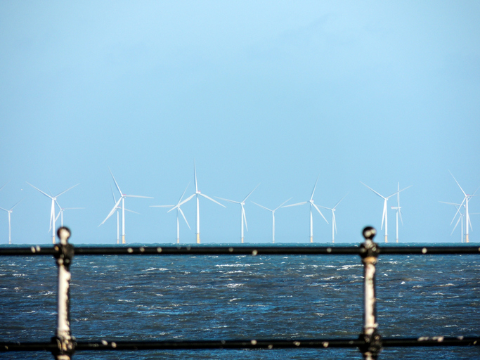 iStock-604356640 Deepwater Acquiring Site Of NRG's Former Mid-Atlantic Wind Park