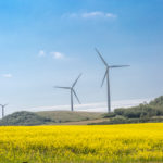Alberta Renewable Power Ltd. Partnership Forms In Canada