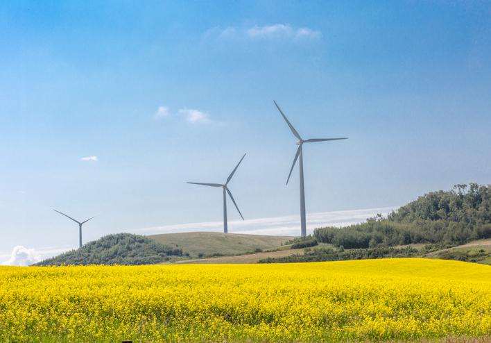iStock-609095266 Alberta Renewable Power Ltd. Partnership Forms In Canada