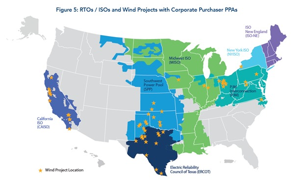 image007 The Ins And Outs Of The Corporate Surge Toward Buying Wind