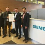 Siemens Wins Certification For New 8 MW Platform
