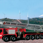 Wind Services Provider Expands Partnership With Aerial Work Platform Company
