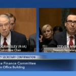 Grassley Pleads With Treasury Secretary For Smooth Wind PTC Phase-Out